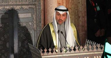 الكويت تدعو لتبنى إجراءات للحيلولة دون دخول الخليج فى حلقة من النزاعات