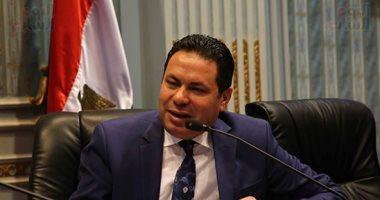 """""""زراعة البرلمان"""":عدم التزام الحكومة باستلام القطن يؤدى لفقدان ثقة المزراع"""