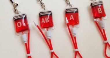 اعرف جسمك ما مقدار الدم فى الجسم وأين يتم تخزينه؟