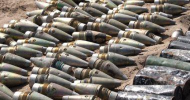 إسبانيا ترحب بتدمير ليبيا لأسلحتها الكيميائية