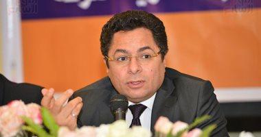 خالد أبو بكر يطالب بالتحقيق مع سامى عنان فى تهريبه وثائق أمن قومى خارج مصر
