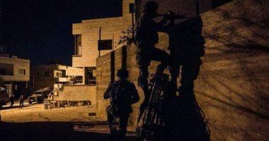 مواجهات مع الاحتلال الاسرائيلى