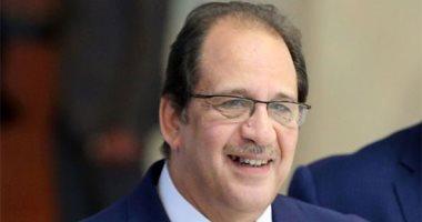 قرار جمهورى بتكليف اللواء عباس كامل بتسيير أعمال جهاز المخابرات العامة