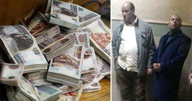 """""""الكسب"""" يرصد ممتلكات بـ116 مليون جنيه لمحافظ المنوفية السابق تمهيدا لمصادرتها"""
