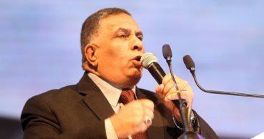 اتحاد عمال مصر يعلن أسماء المكرمين من الرئيس باحتفالية عيد العمال الثلاثاء