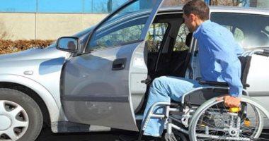 """مواطن من ذوى الاحتياجات الخاصة يطالب بـ""""بطاقة الخدمات"""" لشراء سيارة طبية"""
