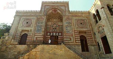 س وج.. كل ما تريد معرفته عن المؤيد الشيخ وكيف تحول سجنه إلى مسجد
