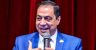 النائب حسنى حافظ يوجه طلب إحاطة للحكومة بشأن مشروع المغرة بمطروح