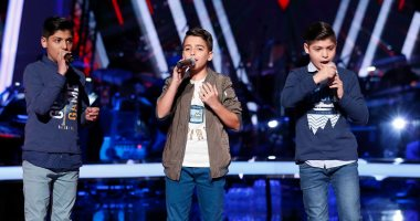 ���� ������ ����� ����� ����� ����� ������ �������� �� the voice kids