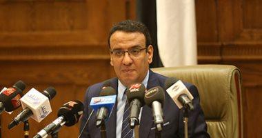"""غدا..المتحدث باسم البرلمان """" يفتح ملفات مجلس النواب فى"""" روتاري"""""""
