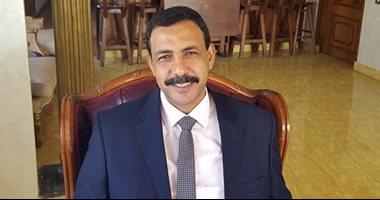 """وكيل """"محلية البرلمان"""": يطالب وزارة الرى باستراتيجية لتوفير المياه"""