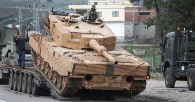 الدفاع التركية: بدء تحليق طائرات مسيرة شمال سوريا فى إطار تأسيس المنطقة الآمنة