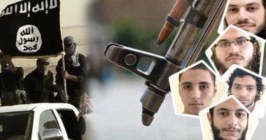 المشدد 5 سنوات لـ81 متهما و3 سنين لـ117 بقضية محاولة اغتيال الرئيس السيسى