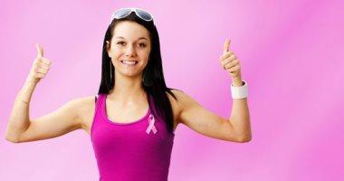 وداعاً سرطان الثدى.. علماء يحولون الخلايا السرطانية إلى دهون غير ضارة