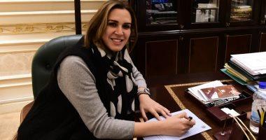 رانيا علوانى تهنئ الزمالك بعد الفوز بالسوبر: شرف جماهيره والكرة المصرية