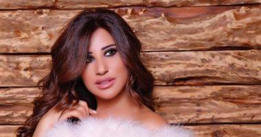 نجوى كرم فى الكويت لإحياء حفل بمركز جابر الأحمد الثقافى
