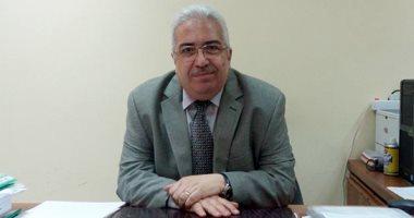 تعيين عماد كاظم قائما بأعمال رئيس هيئة التأمين الصحى خلفا لسهير عبد الحميد