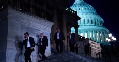 الولايات المتحدة تغلق مواقع تابعة للوكالات الحكومية لكونها غير آمنة