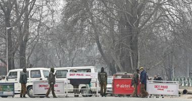 مقتل 4 مسلحين جراء اشتباكات مع القوات الهندية بإقليم كشمير