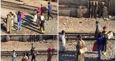 """""""إحنا معاك"""".. شارك فى حملة """"اليوم السابع"""" و""""التضامن"""" للوصول للمشردين"""