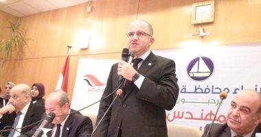 فيديو.. محمد السويدى: الحرب الاقتصادية تحتم وقوفنا بجانب مصر فى الانتخابات الرئاسية