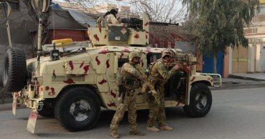 مصرع 5 وإصابة 3 طلاب فى انفجار بمدرسة فى إقليم قندوز شمالى أفغانستان