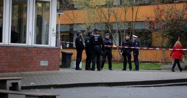 الشرطة الألمانية: قتلى ومصابون فى حادث إطلاق نار ببلدة روت آم سى (تحديث)