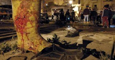 إصابة مصرى آخر فى تفجير بنغازى وحفتر يصدر تعليماته بتركيب كاميرات بالمساجد