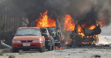 مقتل شخص وإصابة 20 شخصا على الأقل فى انفجار شرق أفغانستان