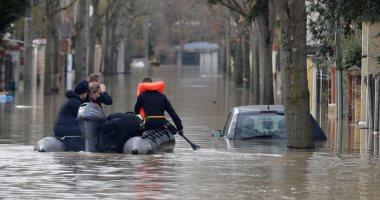 منزل عائم يقاوم التقلبات الجوية والأعاصير والفيضانات