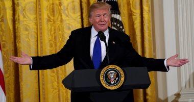 ترامب: لا أتوقع عودة جارى كوهين لمنصبه كمستشار اقتصادى للبيت الأبيض