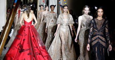 20 مارس انطلاق فعاليات عروض أزياء انترناشونال فاشون أورد فى نسخته الثالثة