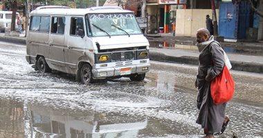 أمطار غزيرة على السواحل الشمالية غدا.. والصغرى بالقاهرة تسجل 17 درجة