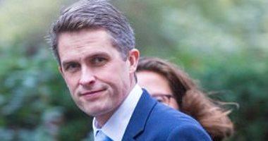 وزير الدفاع البريطانى: البريكست قد يعزز مكانة المملكة المتحدة العسكرية
