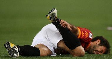 لهذه الأسباب إصابات الركبة هى الأخطر بالنسبة للاعبين كرة القدم