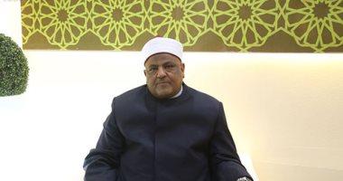 وكيل الأزهر: دعم كامل لجهود الجيش والشرطة للقضاء على الإرهاب فى سيناء