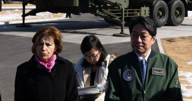 وزيرة الدفاع الفرنسية: أمريكا تدرك ضرورة حماية الأكراد فى سوريا