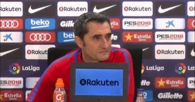 فالفيردى: برشلونة يعرف كيف يحسم قمة تشيلسى.. ويجب الحذر من ويليان