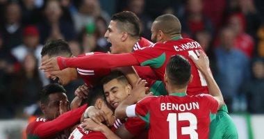 رسمياً.. أزارو يدعم قائمة المغرب لمواجهة صربيا وأوزبكستان