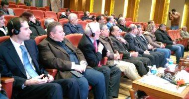 نائب رئيس هيئة قناة السويس: مصر واليونان وقبرص يقودون دول المتوسط نحو الرخاء