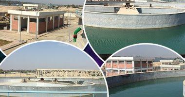 أزمة مياه شرب تهدد قرى ومدن دمياط