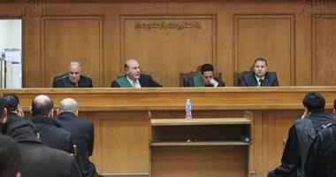 تأجيل محاكمة 25 إخوانيا فى أحداث عنف بالمنيا