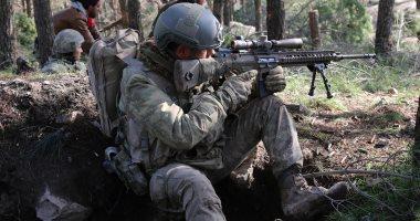 الجيش التركى يؤسس نقطة مراقبة خامسة فى إدلب السورية