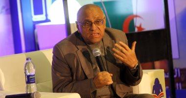 يوسف القعيد ينتقد مشروع قانون قصر عضوية نقابة الصحفيين على خريجى الإعلام