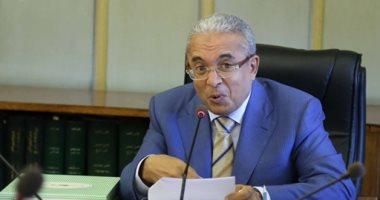 """""""خطة البرلمان"""" تلتقى وزير المالية لاستعراض مشروع الموازنة العامة الجديد.. غدًا"""