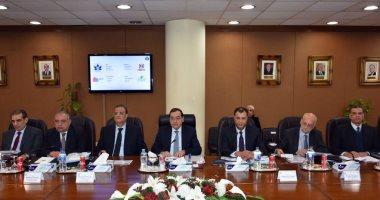 وزير البترول: تستهدف إعادة تأهيل البنية الأساسية والعمل فى مناطق استكشافية