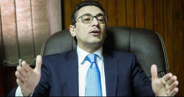 رئيس هيئة الأوقاف: نخطط لاسترداد أراضى وقف بمساحة 450 ألف فدان