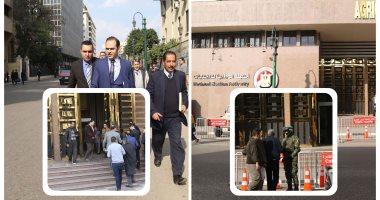 """""""الوطنية للانتخابات"""": تلقينا عدة طلبات من القضاة للإشراف على الانتخابات بسيناء"""