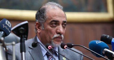 تضامن البرلمان: لا صحة لإعادة مناقشة مشروع قانون ذوى الاعاقة