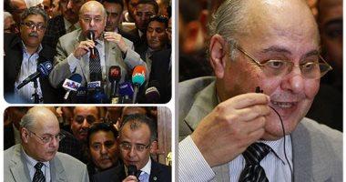 """حملة موسى مصطفى موسى: """"الطائرة"""" ستكون رمز مرشحنا بانتخابات الرئاسة"""